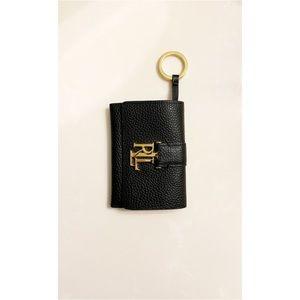 AUTHENTIC Lauren Ralph Lauren Mini Wallet